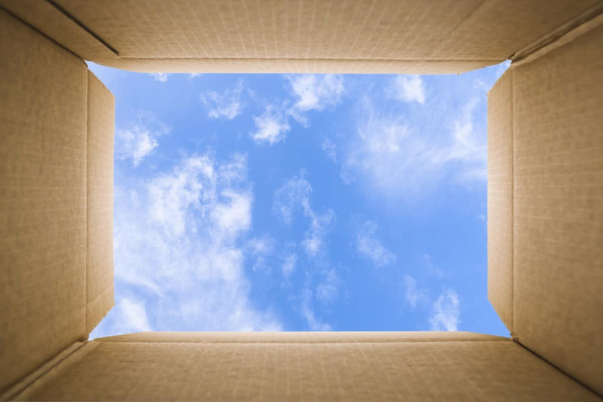 "New World, New Thinking: Why ""The Box"" Has Got To Go"