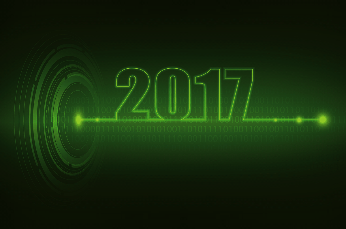 2017: All Engines Go!