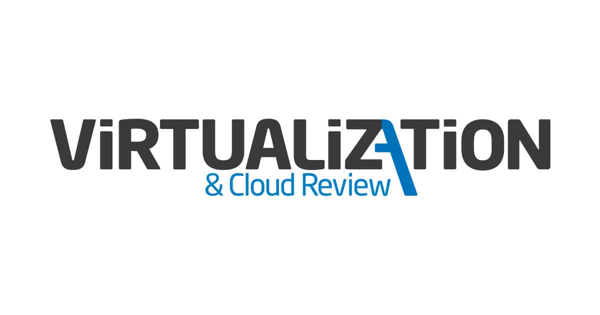 Virtualization Review