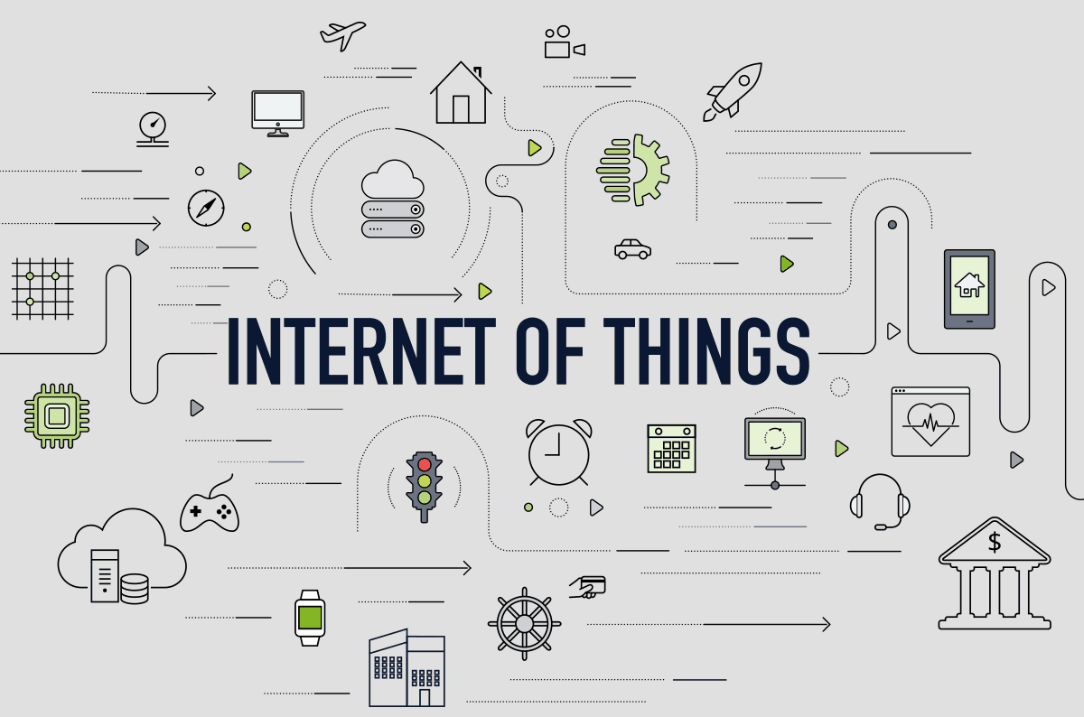 IoT Security Best Practices