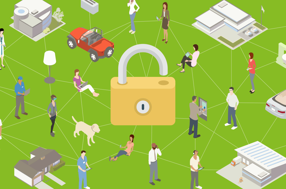 iot security standards