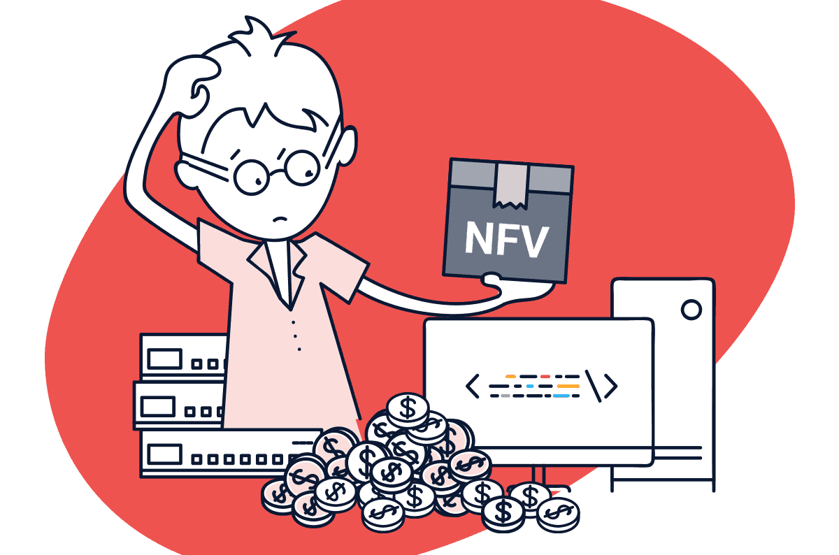 Why NFV is Long on Hype, Short on Value