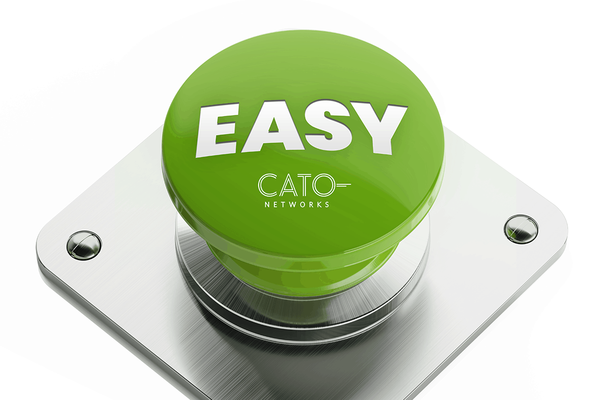 "The Cato ""Why"": Make IT easy"