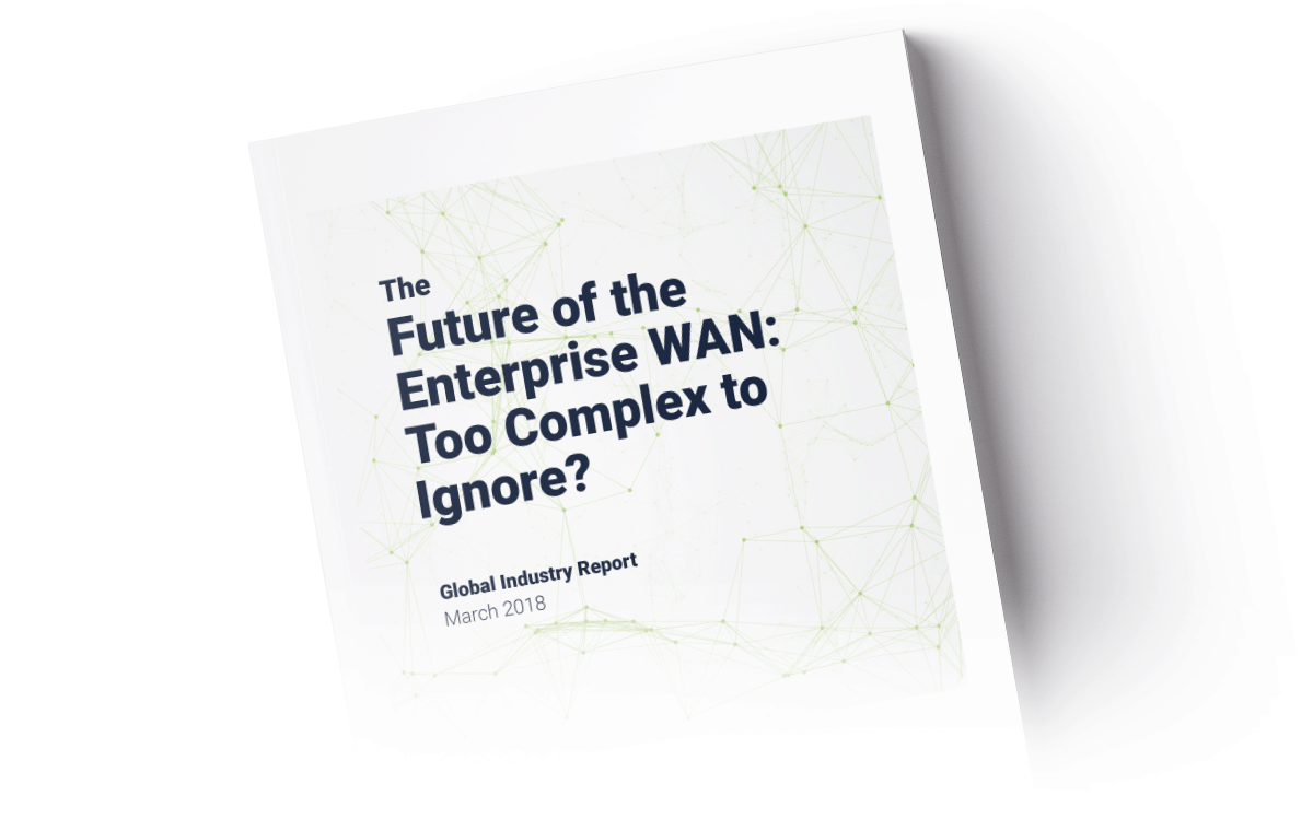 2018 Networking Survey: The Curse of Complexity Continues