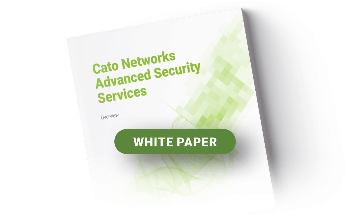 Inside Cato's Advanced Security Services