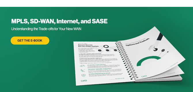 SD-WAN Explained PAGE-MPLS SD-WAN Internet and SASE