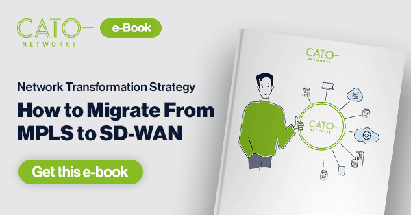 Network Transformation Strategy
