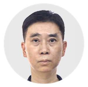 Stanley Chung, Westcon-Comstor Country Manager of Hong Kong